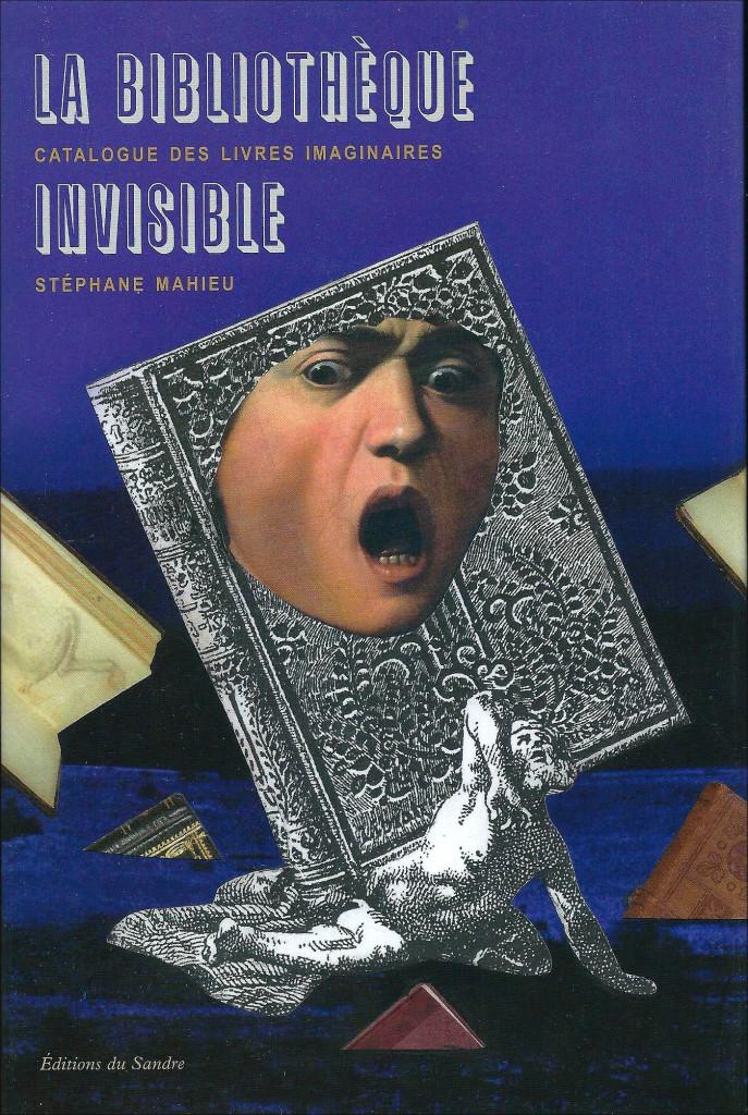 la bibliothéque invisible